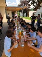 Jugendblasorchester Landeswettbewerb 26.05.2019